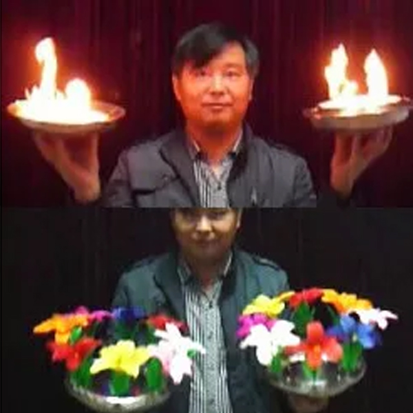 Double -Flowers- From -Fire- Pan (4)