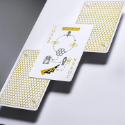 Super Bees Playing Cards (2)