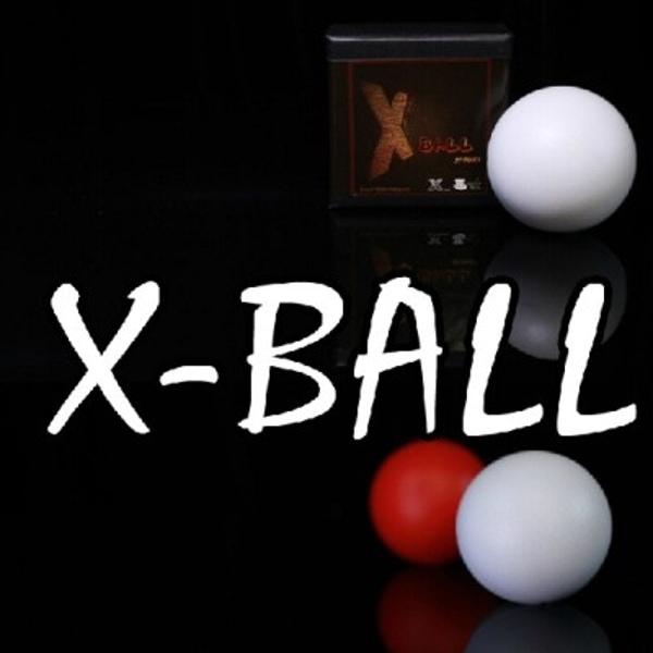 X-Ball by Panky and Alan Wong (2)