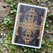 Bicycle Ant (Black) Playing Cards3