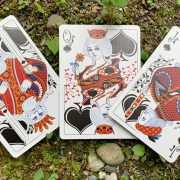 Bicycle Ant (Black) Playing Cards5