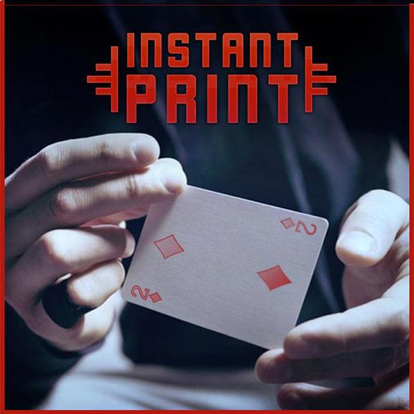 Instant-Print