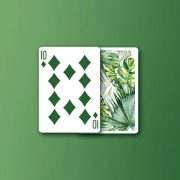 Monstera-(Green)-Playing-Cards-by-TCC-Presents (2)