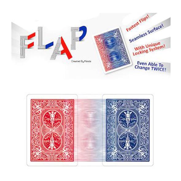 flap-back